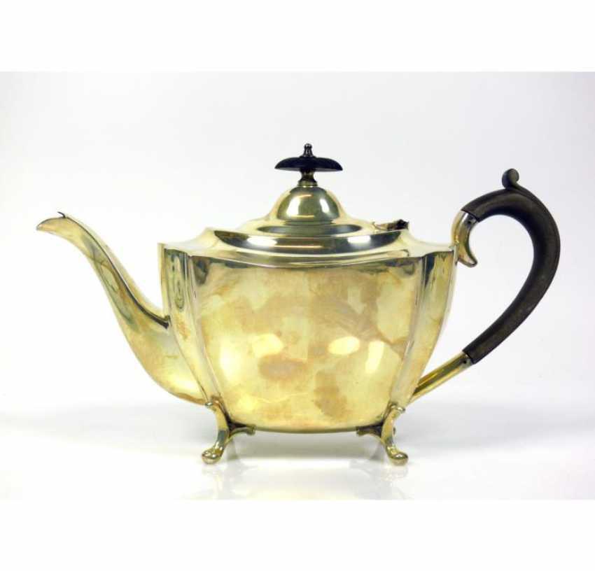 Teapot - photo 1