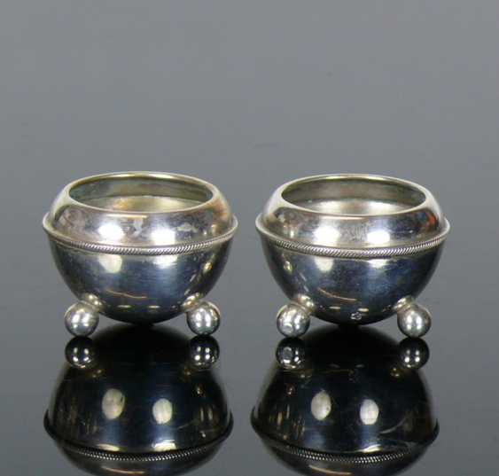 Pair Of Spice Bowls - photo 1