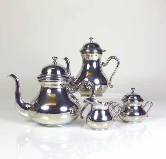 Coffee/Tea Service - photo 1