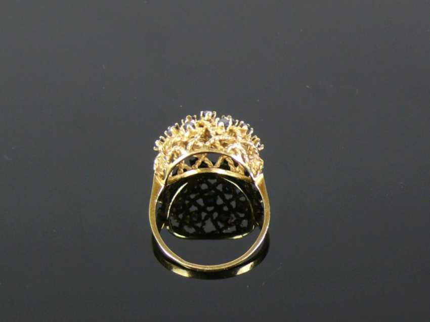 Ladies ring - photo 3