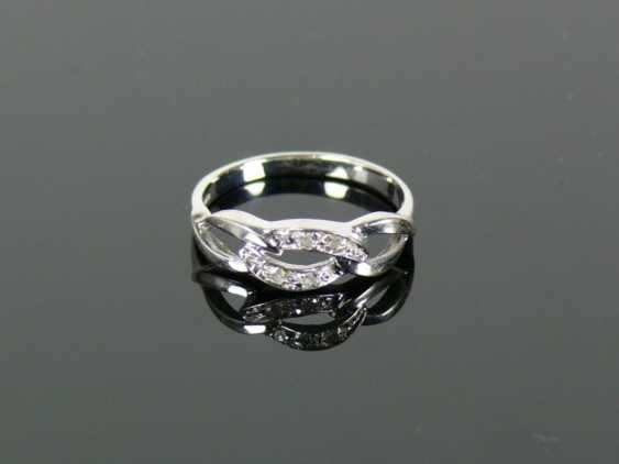 Ladies ring - photo 1