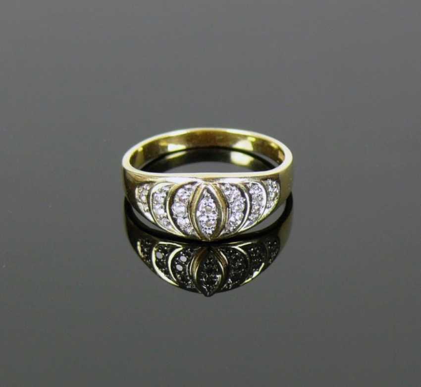 Ladies ring - photo 2