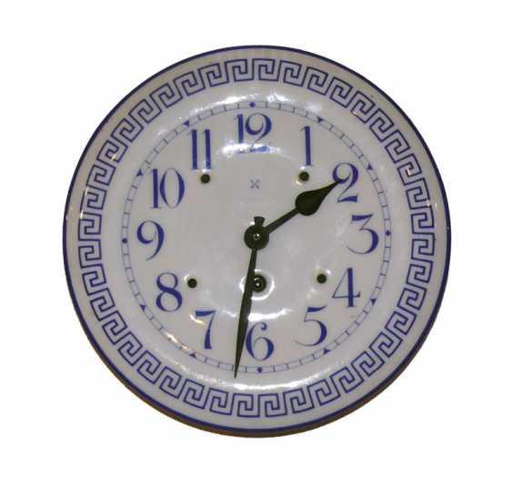 Kitchen Wall Clock - photo 1
