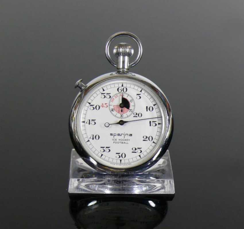 Stopwatch - photo 1