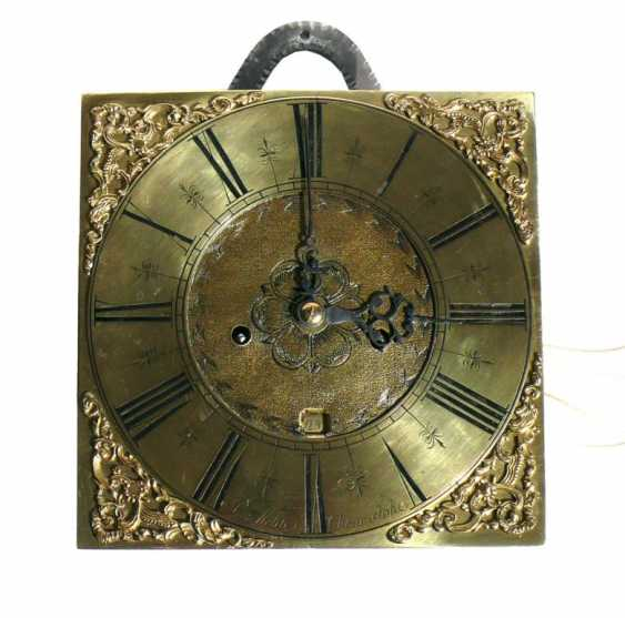 English Wall Clock - photo 1