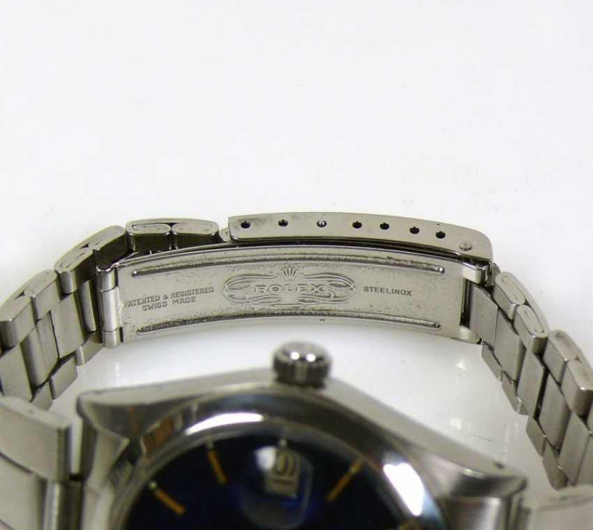 ROLEX-Armbanduhr - photo 2