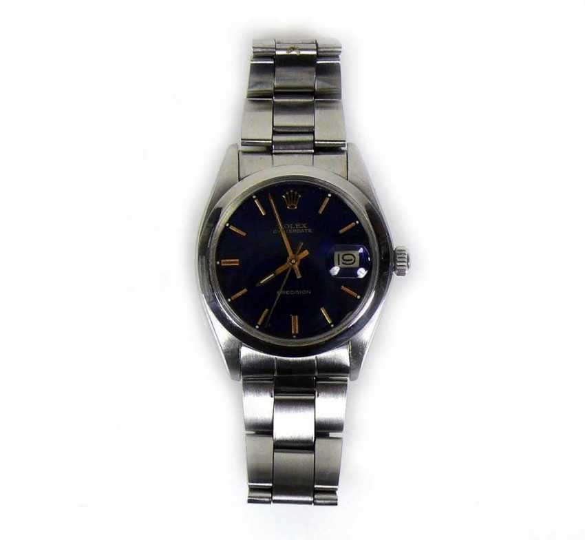 ROLEX-Armbanduhr - photo 3