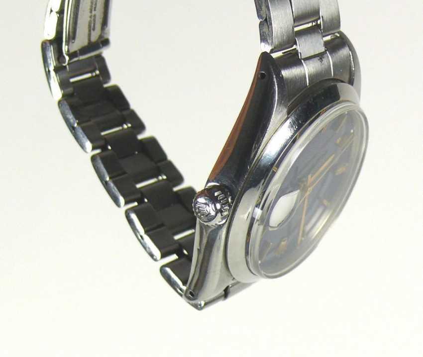 ROLEX-Armbanduhr - photo 4
