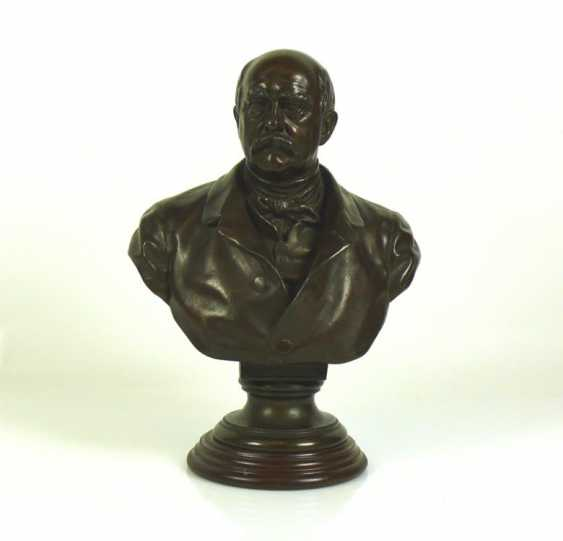 Bismarck-Bust - photo 1