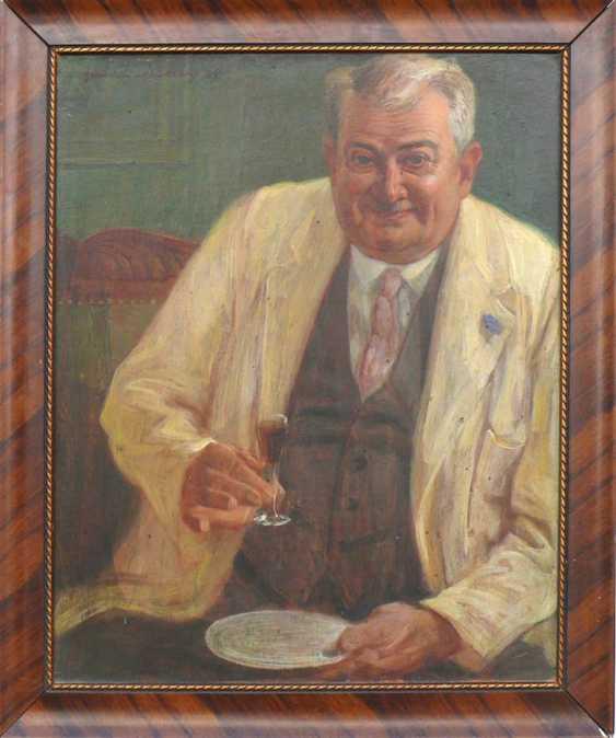 Schneider-Blumberg, Bernhard - photo 1