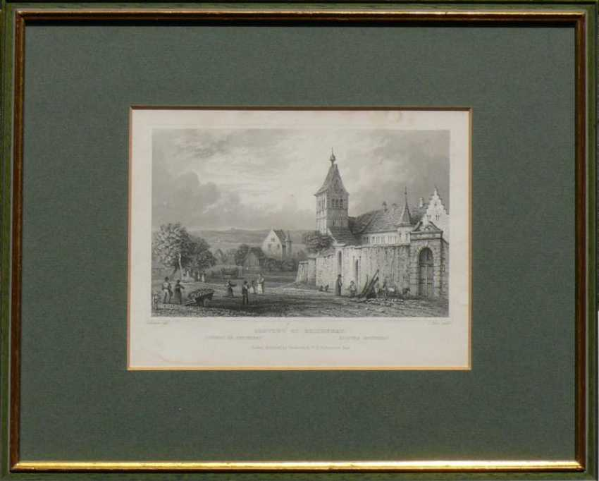 The Monastery Of Reichenau - photo 1