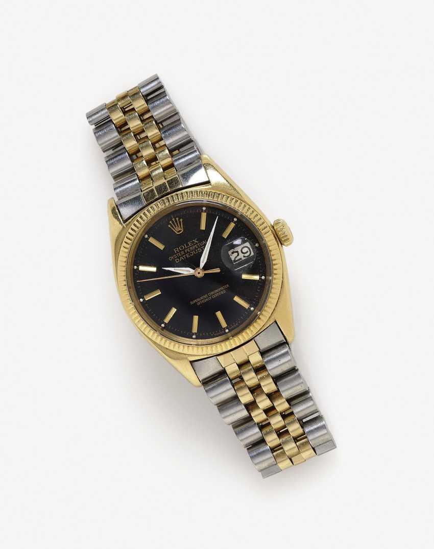 Мужские наручные часы - фото 1