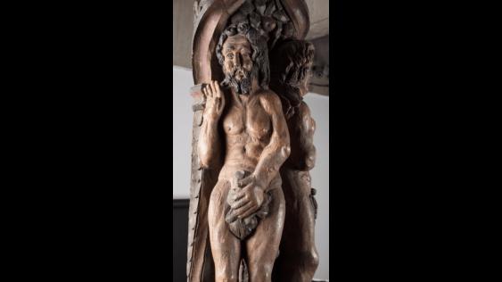 Adam and Eve - photo 5
