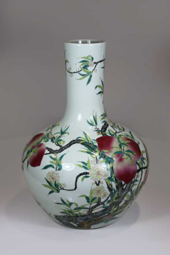 Large Vase, China, 19th Century. Century - photo 1