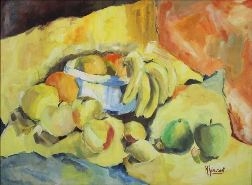 Still 20 веке жизнь с фруктами, - фото 1
