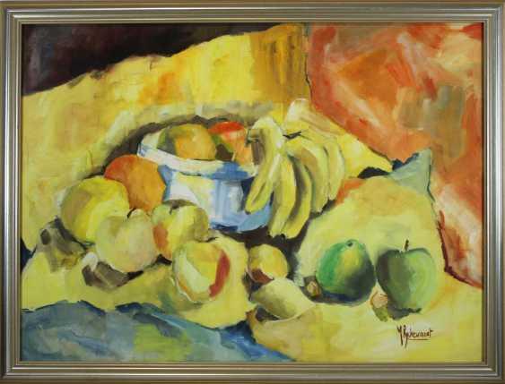 Still 20 веке жизнь с фруктами, - фото 2