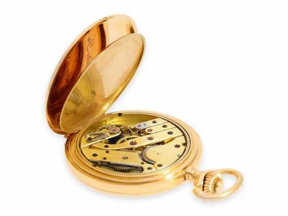 """Карманные часы: очень тяжелый Якорь Женеве хронометров особое качество, """"Chronometre Du Bois"""" Рио-де-Жанейро, №84187, ок. 1900 - фото 7"""