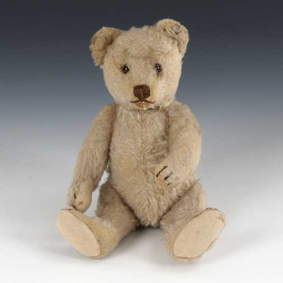 Small STEIFF-Teddy - photo 1