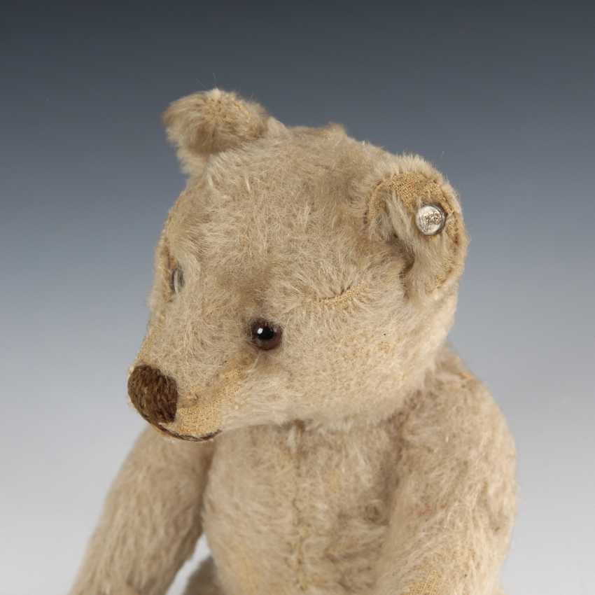 Small STEIFF-Teddy - photo 2
