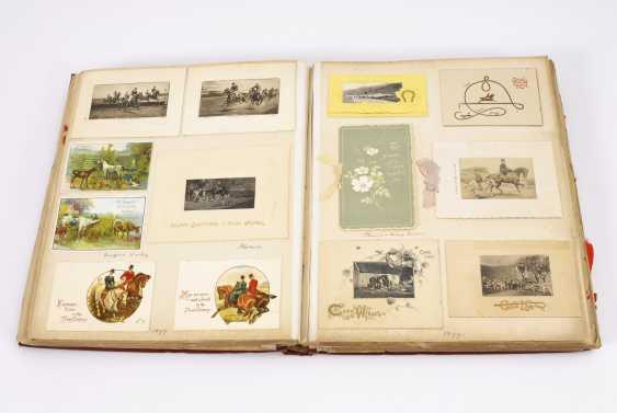 Частный альбом с изображениями Лошади - фото 2