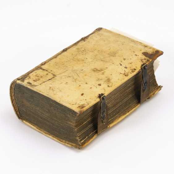 Новая государственная галерея кодексом 1699 - фото 1