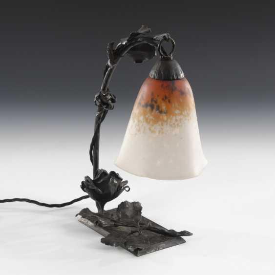 Настольные Лампы Французские - фото 1