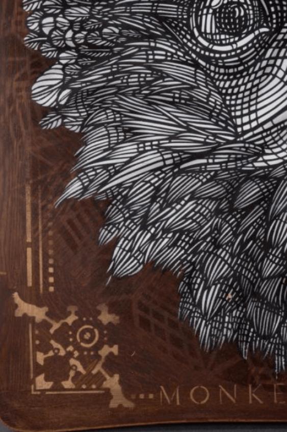 MONKEY BIRD CREW (FRA/XX) - photo 2