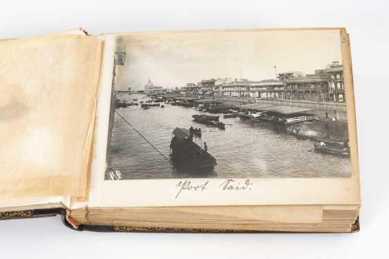 Photo album of Tsingtau and Shanghai - photo 2