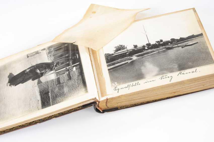 Photo album of Tsingtau and Shanghai - photo 3