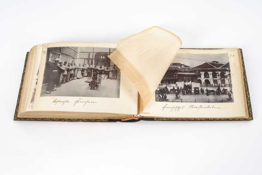 Photo album of Tsingtau and Shanghai - photo 6