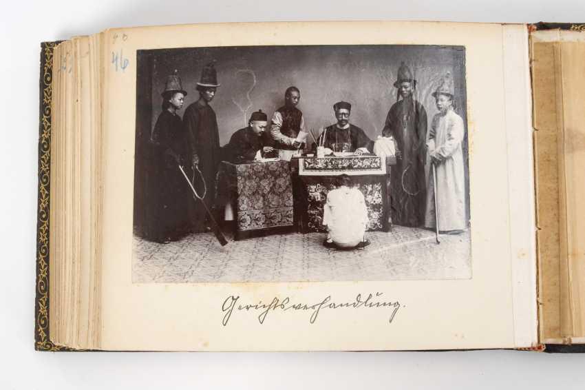 Photo album of Tsingtau and Shanghai - photo 8