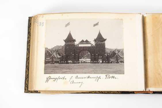 Photo album of Tsingtau and Shanghai - photo 10