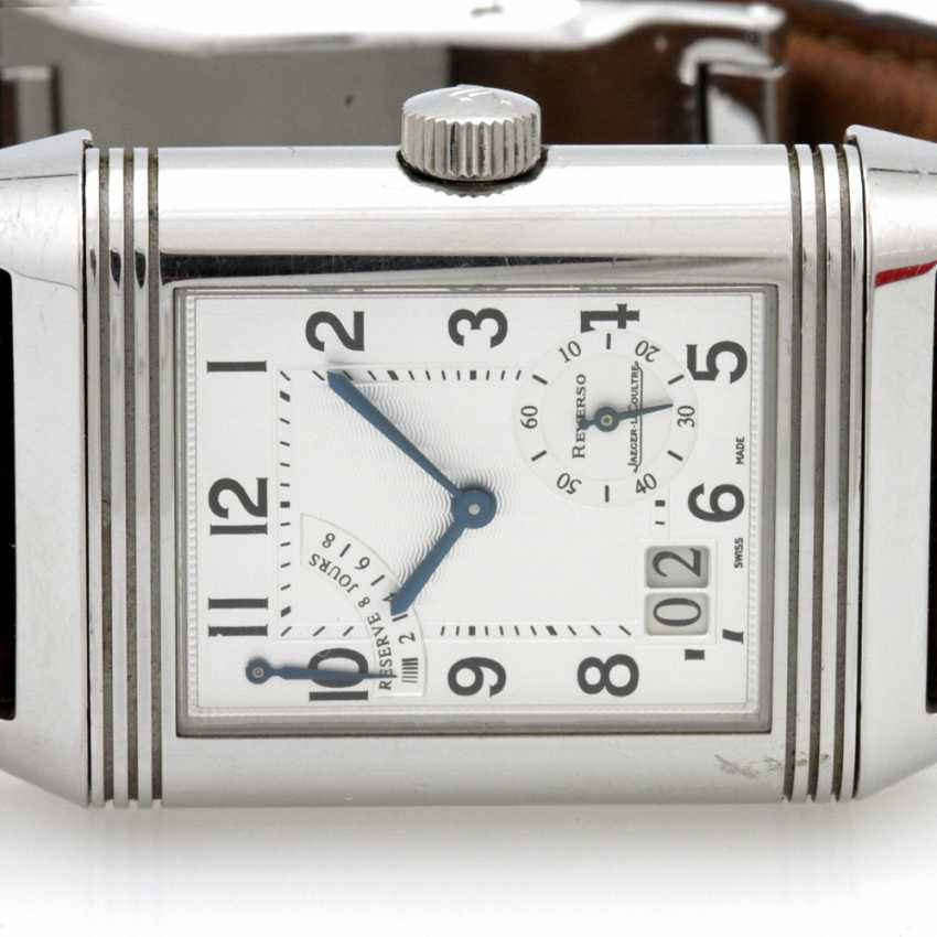 JAEGER LE COULTRE Herrenuhr