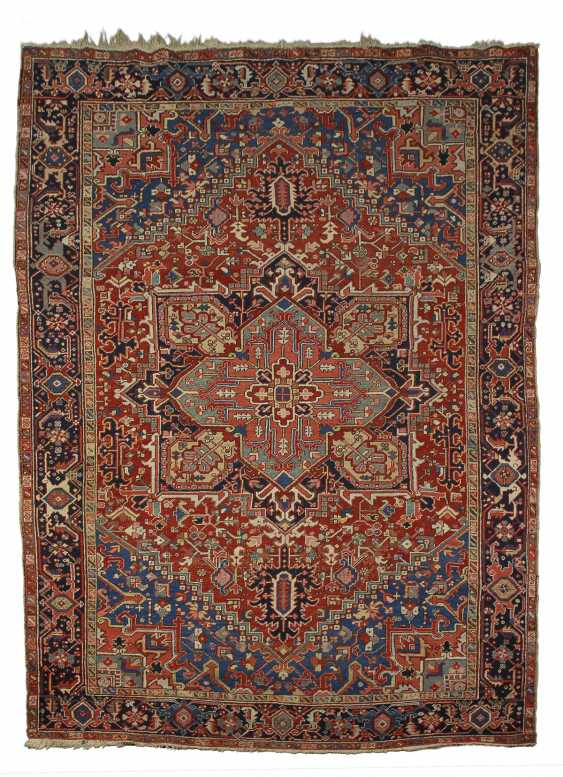 Great Orient carpet, HERIZ - photo 1