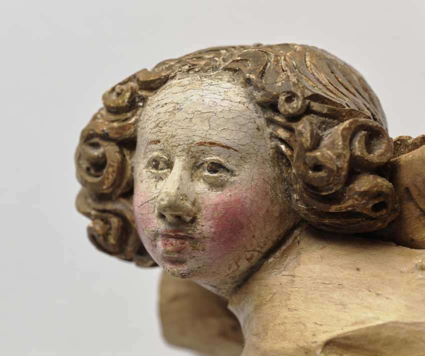 Angel, Austria, At The End Of 15. Century - photo 2