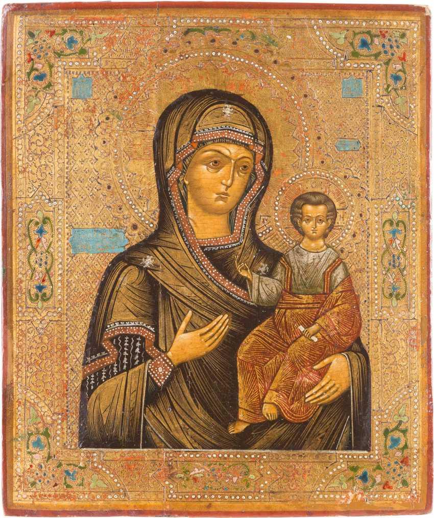 иконы пресвятой богородицы смоленская фото девушка вам очень