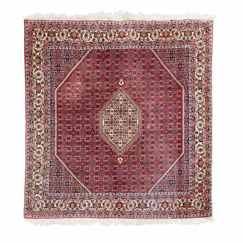 Orient carpet. BIDJAR/PERSIAN, 20. Century, 205x198 cm. - photo 1