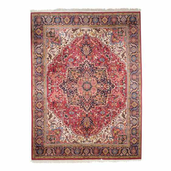 Orient carpet. 20. Century, 400x304 cm. - photo 1