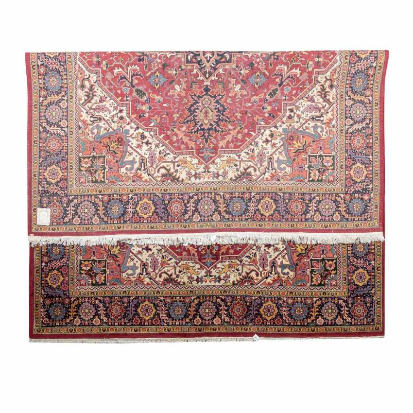 Orient carpet. 20. Century, 400x304 cm. - photo 2