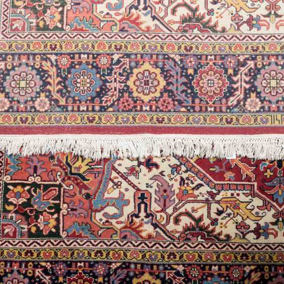 Orient carpet. 20. Century, 400x304 cm. - photo 3