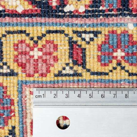 Orient carpet. 20. Century, 400x304 cm. - photo 5