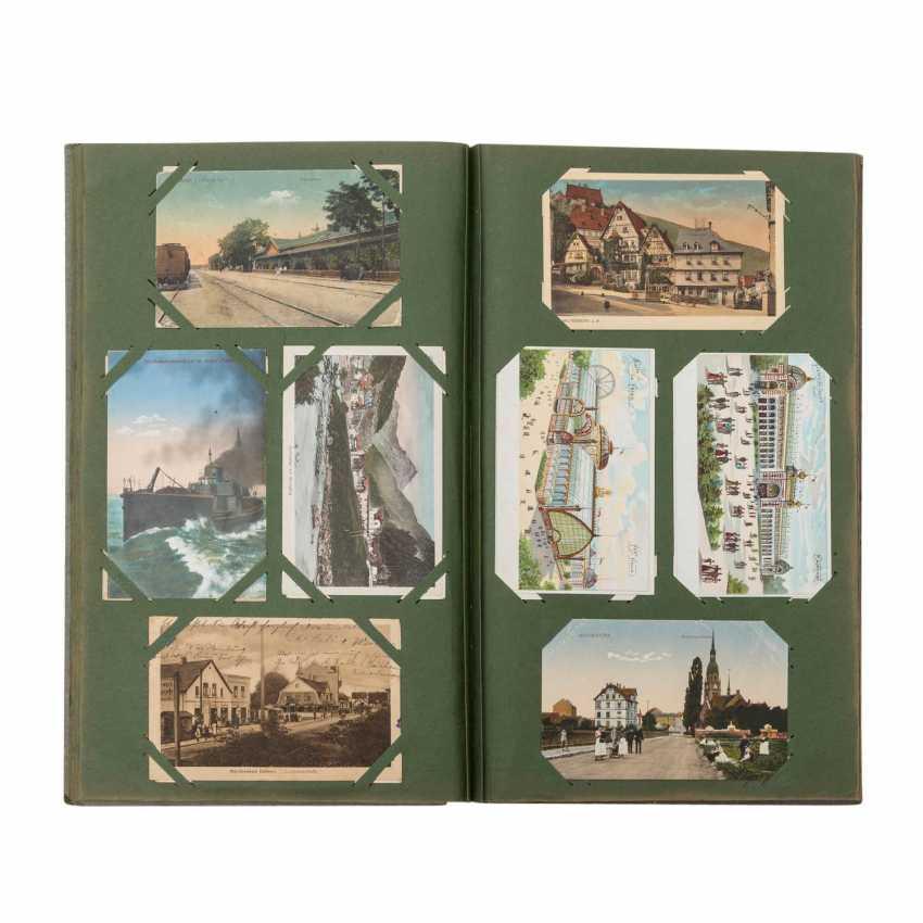 Аукционы германии открытки