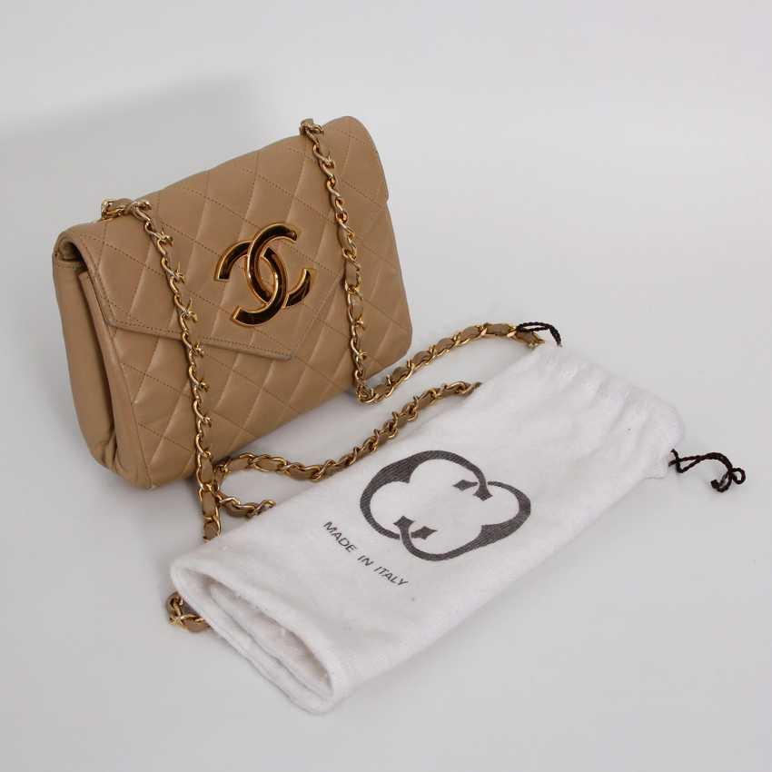 CHANEL VINTAGE adorable shoulder bag, collection, 1989-1991. - photo 5