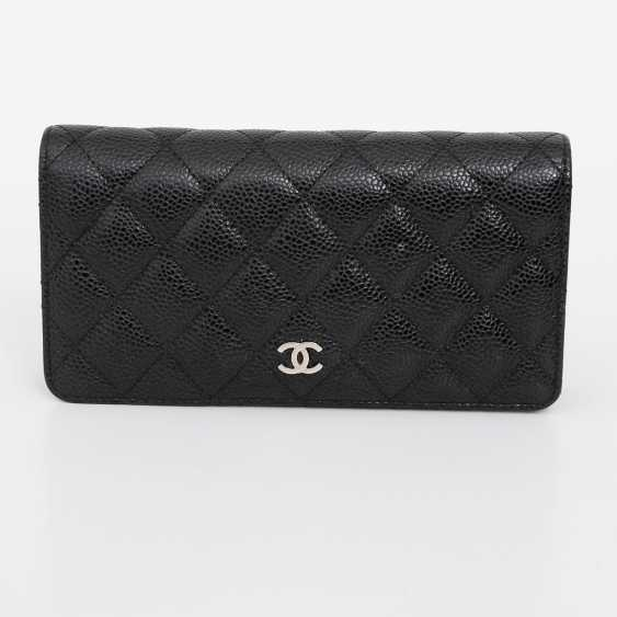 CHANEL classic wallet collection 2015-2016. - photo 1