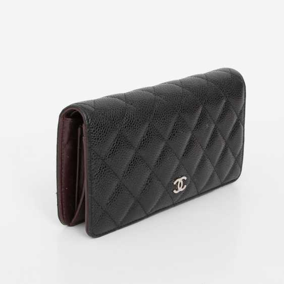 CHANEL classic wallet collection 2015-2016. - photo 2