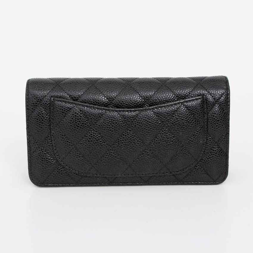 CHANEL classic wallet collection 2015-2016. - photo 4
