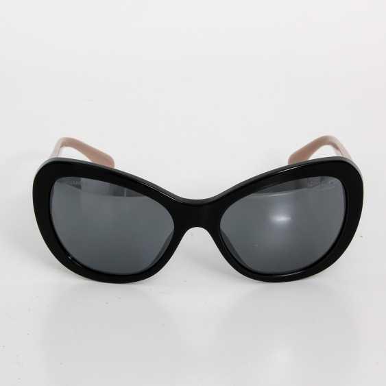 CHANEL edle Sonnenbrille. - photo 1