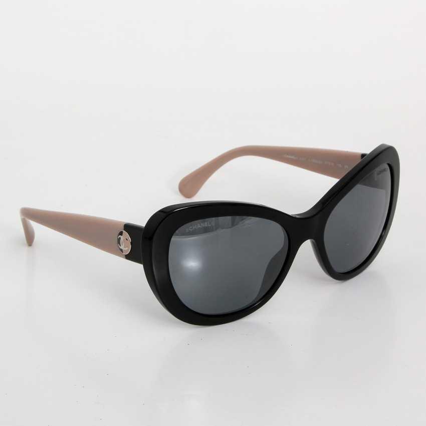 CHANEL edle Sonnenbrille. - photo 2