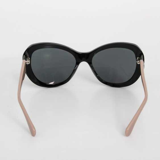 CHANEL edle Sonnenbrille. - photo 4