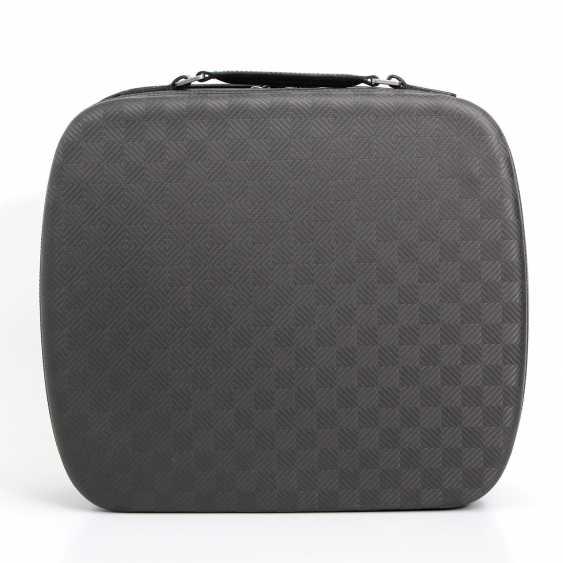"LOUIS VUITTON exclusive Business travel bag ""BUSINESS CASE i8"", collection 2014. - photo 4"
